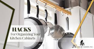 kitchen cabinet hacks custom cabinets california hacks for organizing your kitchen cabinets