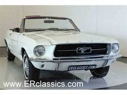 pictures of 1967 1967 ford mustang for sale on classiccars com 123 available page 2