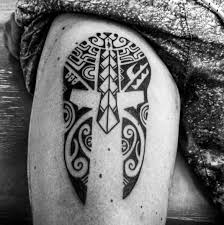 50 greek tattoos inspired from ancient mythology 2018 page 4
