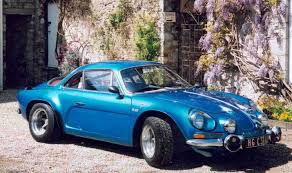 renault car 1970 club alpine renault a110 a310 gta a610 r5 turbo