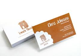 custom premium business cards print primoprint