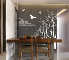 Quotes For Dining Room by 14 Best Forest Images On Pinterest Tree Wall Decals Wall Decal