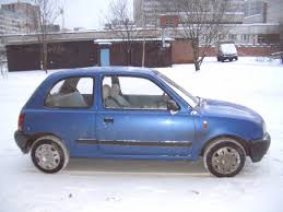 nissan micra for sale 1996 nissan micra pictures 998cc gasoline automatic for sale