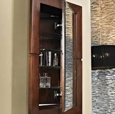 fairmont windwood medicine cabinet semi recessed dimension