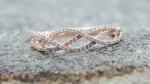 gold diamond wedding band 12 gold wedding bands intimate weddings small