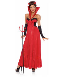 Halloween Costume Devil Woman Devil Hollywood Costume Women Halloween Costumes
