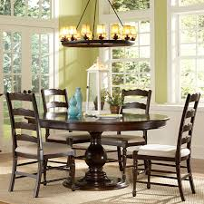 Oval Kitchen Table Sets Chair Formal Cherry Dining Room Set Afrozep Com Table With Cherry