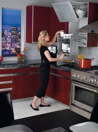 ada kitchen wall cabinet height ada cabinets brings stuff to your height this