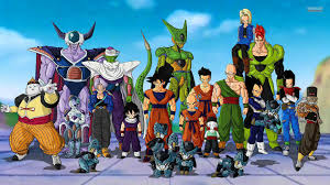 dragon ball vageta anime 719123 1533655