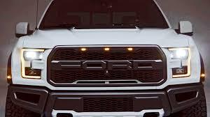 Ford Raptor F150 - 2017 ford f 150 raptor supercrew interior and exterior design
