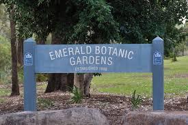 Botanical Gardens Highland Park Emerald Botanic Gardens Places And Pics