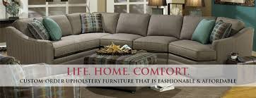 Paula Deen Sectional Sofas Craftmaster Furniture At Olinde U0027s Furniture Baton Rouge And