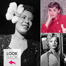 nice hairstyle for woman late 50s 1950s hairstyles pictures popsugar beauty