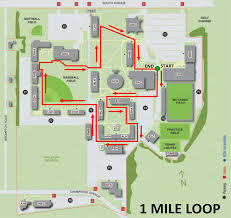 Umd Campus Map Adelphi Campus Map My Blog