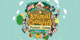 feature our first steps in animal crossing pocket camp