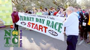 turkey trots and thanksgiving parades in new orleans 2017 axs
