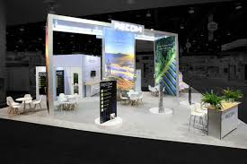 trade show booth rentals solution rent turnkey exhibit displays