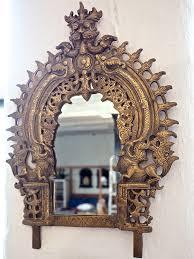 Tibetan Home Decor Tibetan Mirror From Bringing It All Back Home Http