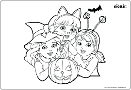 dora coloring pages for toddlers coloring pages dora coloring pages with friends printable free
