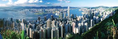 Travel Weather Map Hong Kong Travel Guide Attractions Transportation