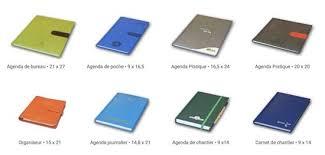 agenda de bureau agenda de bureau 2018 agenda 21x27 agenda de poche 2018