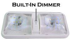 12v light fixture interior 12 volt rv light fixture ebay