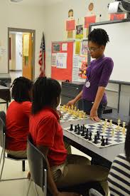 chess star on the rise 12 year old diamond shakoor climbs the