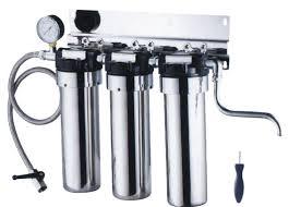 water purifier for kitchen sink