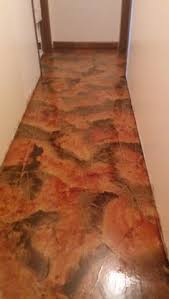 autumn in oklahoma brown paper flooring home home