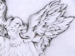 120 best drawing angels images on pinterest fallen angels angel