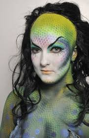 colleges for special effects makeup 92 best mermaid obsession images on mermaids