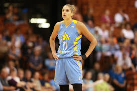 how basketball star elena delle donne eats for the olympics kitchn