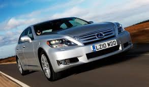 all new lexus ls luxury lexus ls saloon review 2007 2017 parkers