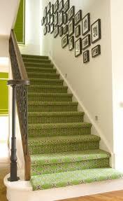 teppichboden treppe die besten 25 treppenläufer teppich ideen auf