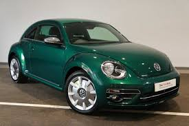 used volkswagen beetle cars for sale in peterborough