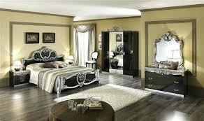 chambre bébé style baroque 16 chambres baroque au style tres chambre de style baroque