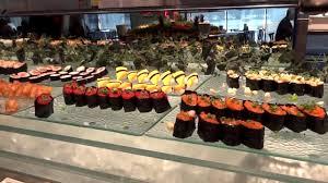 Best Lunch Buffets In Las Vegas by Todai Buffet Sushi Buffet Las Vegas 2014 Now Closed Youtube