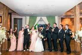groom wedding bridal mix it up with bridesmen and groom s gals the new