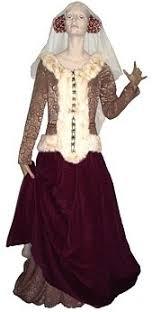 rosalie u0027s medieval woman about clothes