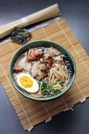 robust shoyu ramen recette pour apprendre japonais et
