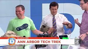 backyard brains open house ann arbor tech trek