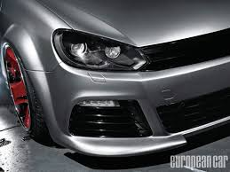 volkswagen golf stance 2011 volkswagen golf r european car magazine
