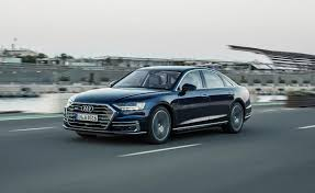 audi takes a leap in luxury and artificial intelligence with the