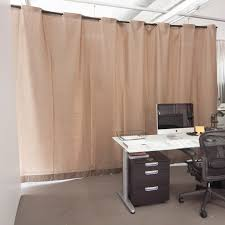 fabric room dividers interior beautiful bedroom divider curtains ideas dividing