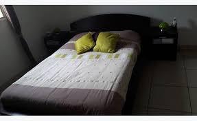chambre wenge chambre wenge annonce meubles et décoration ravine des cabris la