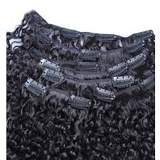 curly hair extensions clip in 3b 3c curly clip in human hair extensions 7pcs peruvian