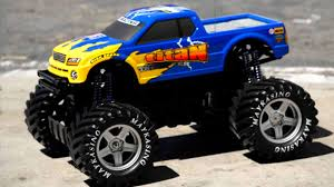 monster truck childrens video the monster truck car cartoons 1 hour kids videos compilation