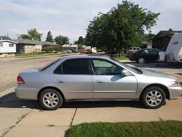 2002 silver honda accord 2002 honda accord se in utah for sale 13 used cars from 2 130
