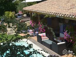 gîte self catering for rent in saint rémy de provence iha 20122