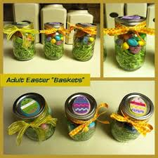 easter gift baskets for adults creative easter baskets for adultsimages of easter basket ideas